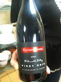 Panther Creek Pinot Noir