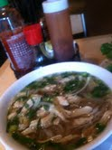 Pho, beautiful pho!